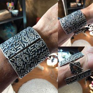 Statement Cuff / Bracelet